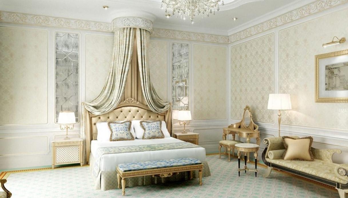 Camere Emerald Palace Kempinski Dubai