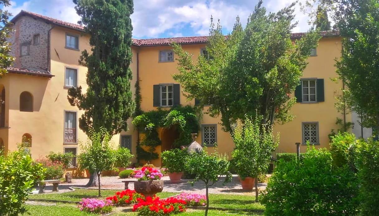 Casa Pascoli - Barga