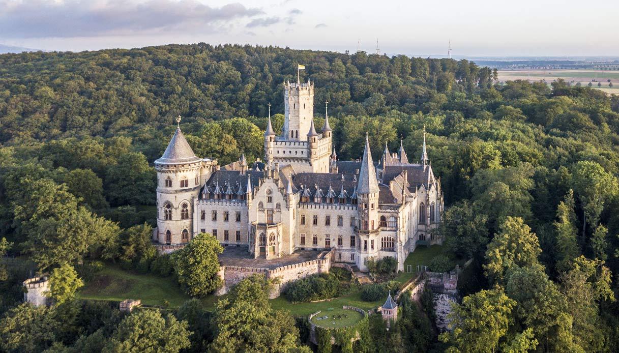castello-Marienburg-germania