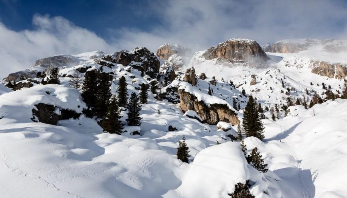 Val Badia per ogni stagione: passeggiate e piste da sci nelle Dolomiti