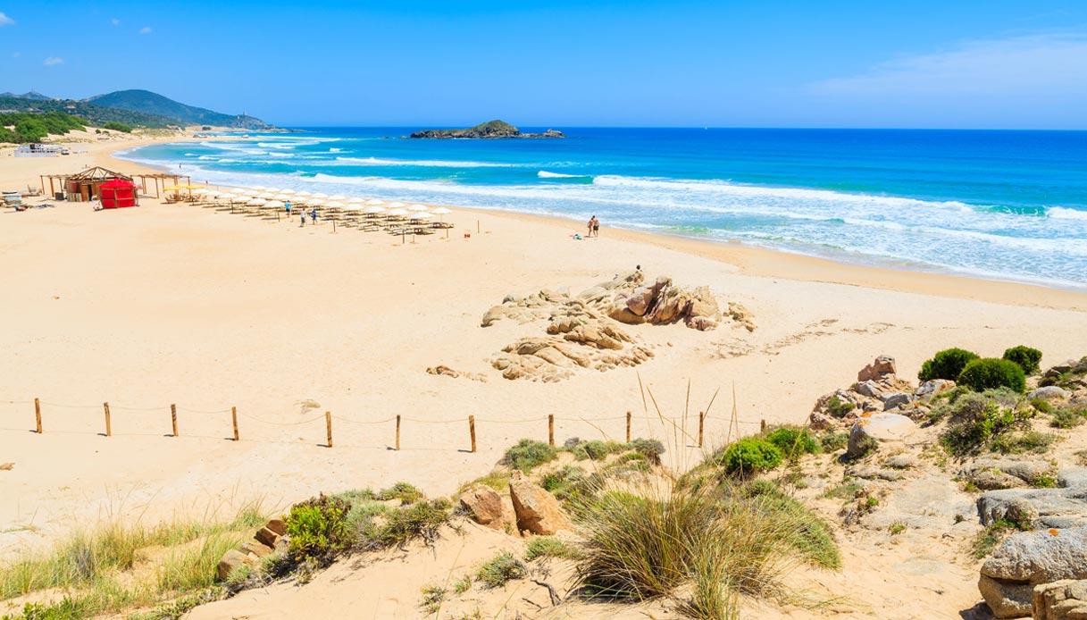 dune-chia-spiaggia-su-giudeu-sardegna