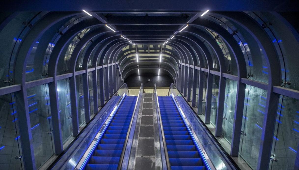 Gerusalemme - Stazione