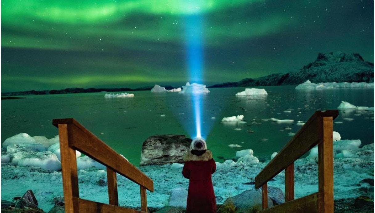 Ittoqqortoormiit - Groenlandia