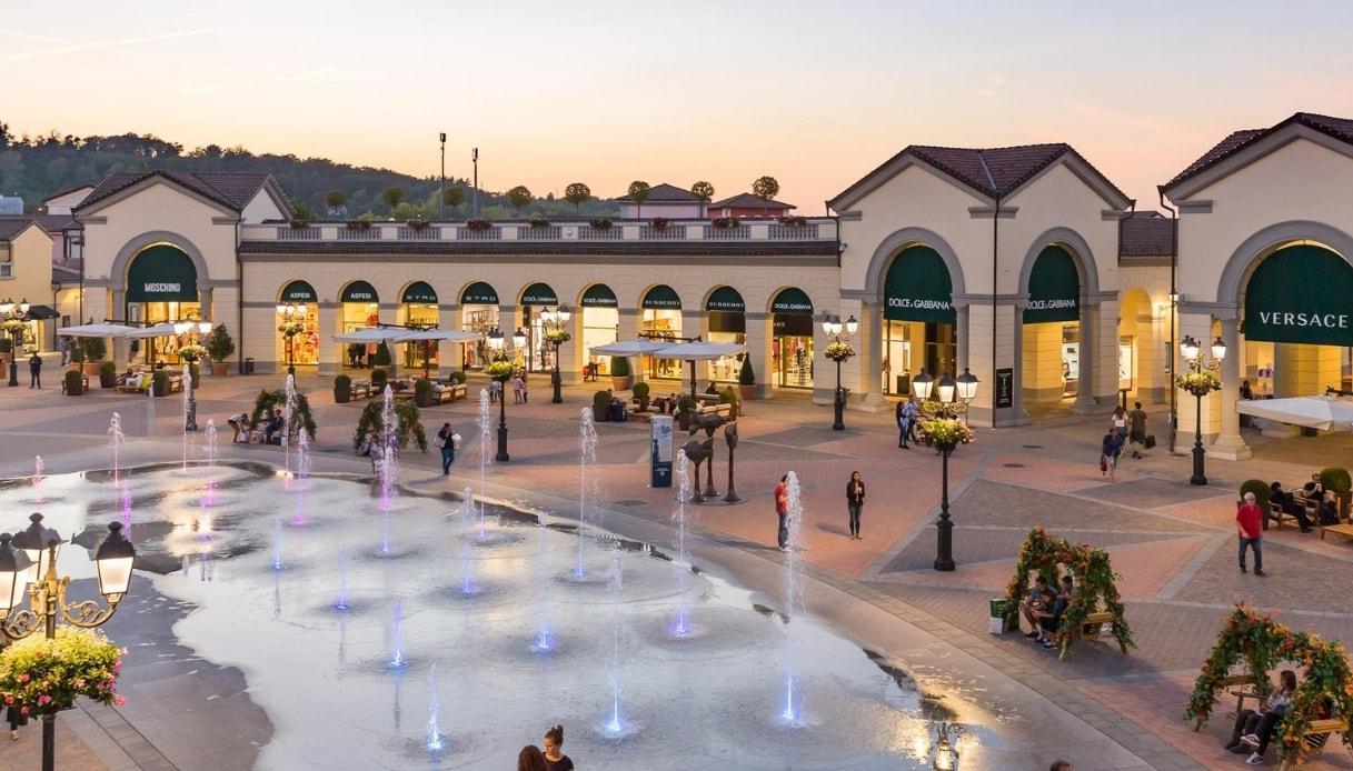Le migliori destinazioni d'Italia per lo shopping tourism