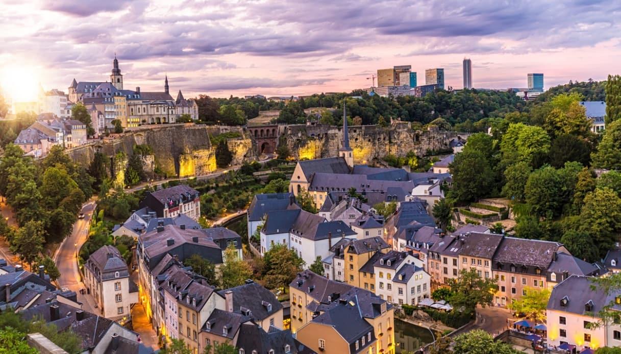 Lussemburgo: trasporti gratis per sempre per turisti e cittadini