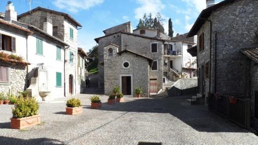 Percile, tra i nuovi Borghi più belli d'Italia