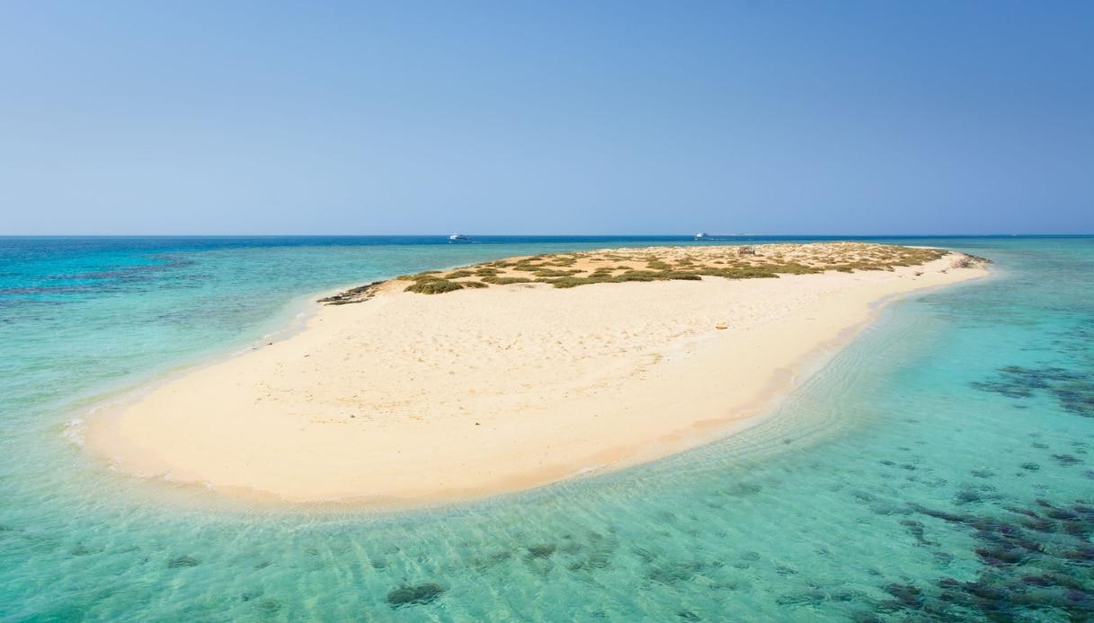Mar Rosso: la celebre Berenice avrà un nuovo aeroporto