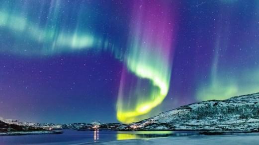 I cinque meravigliosi fenomeni naturali da vedere almeno una volta nella vita