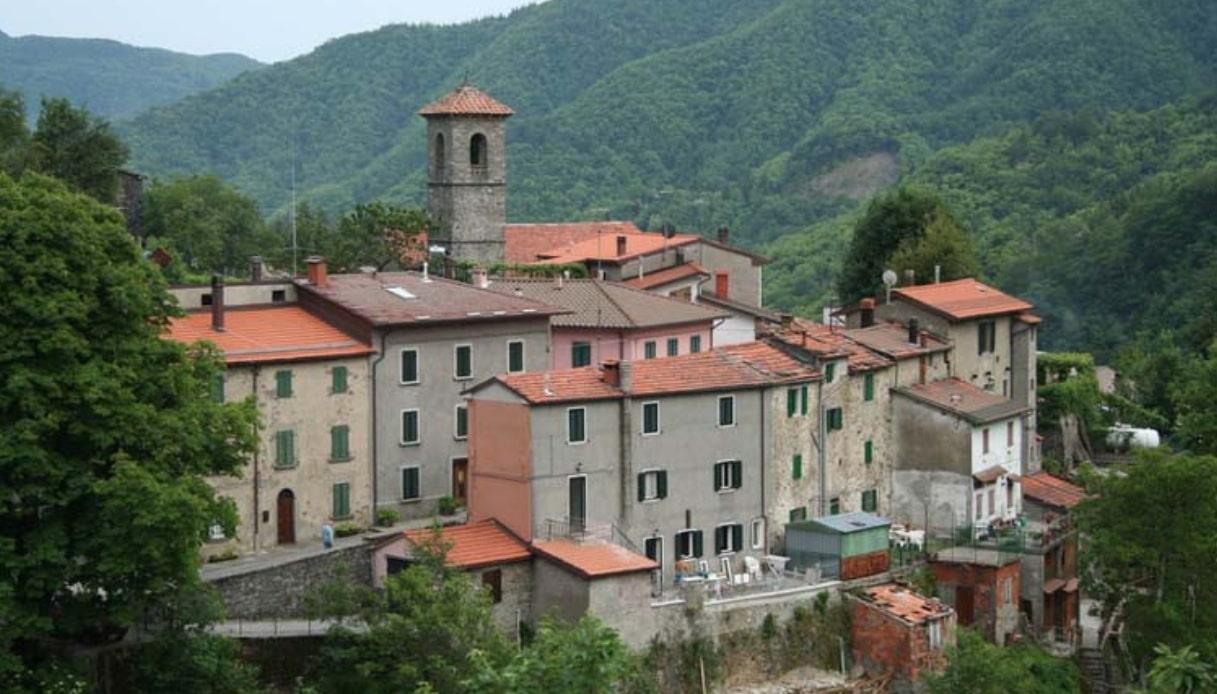 Orsigna, il borgo della Toscana in cui percorrere il Sentiero di Terzani