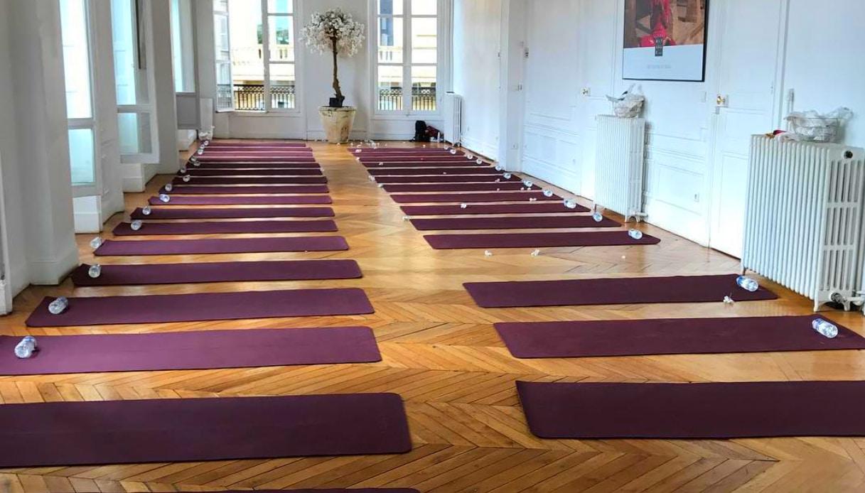 Bar meditazione - Parigi