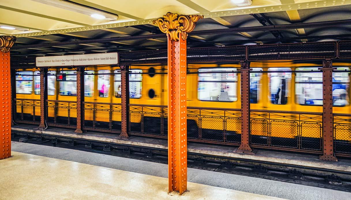 budapest-metropolitana