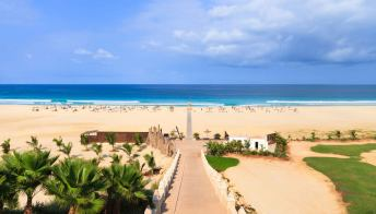 Regole d'ingresso per andare a Capo Verde
