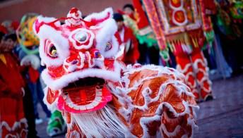 Dove festeggiare il Capodanno Cinese 2019 in Italia