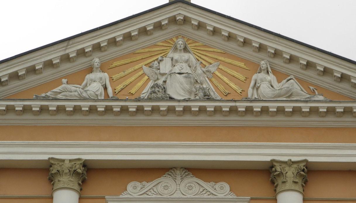 Chiesa San Giovanni Battista - San Giovanni in Persiceto