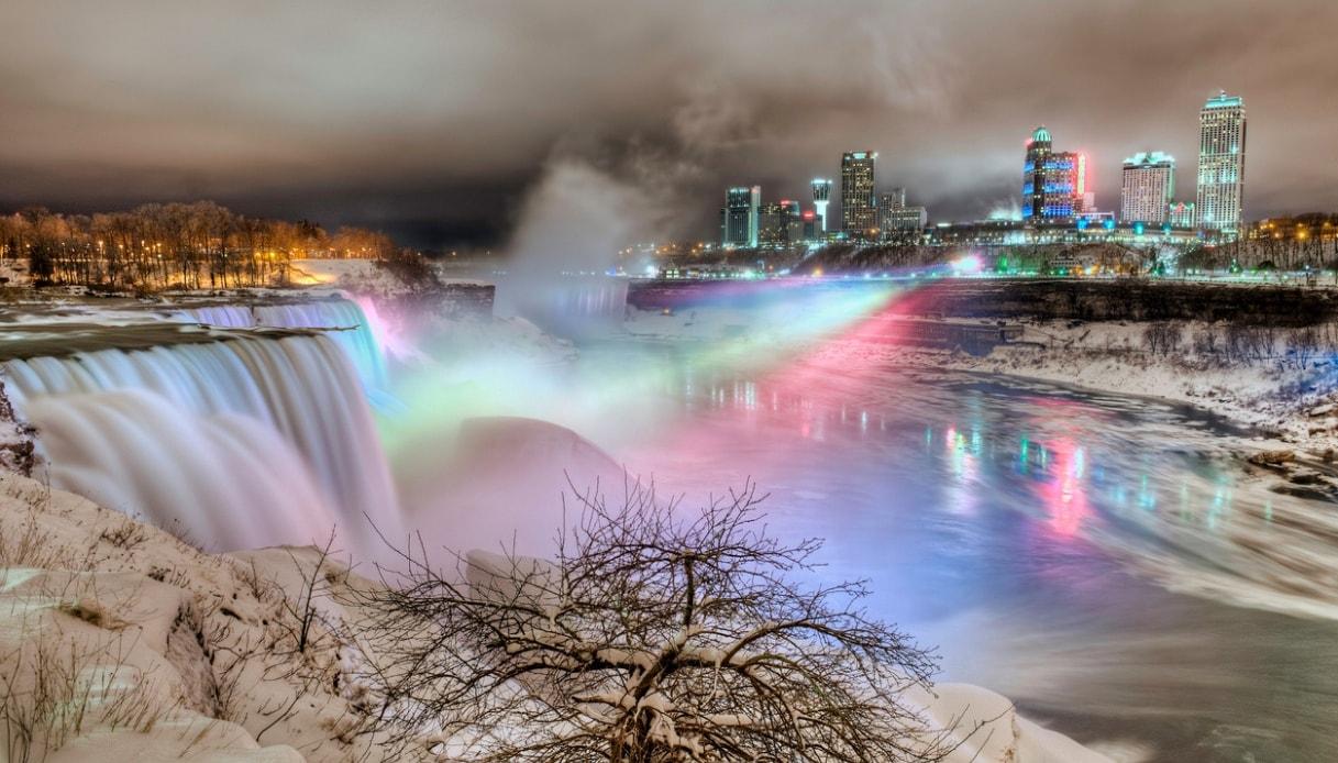 Come viaggiare gratis a Buffalo, ai piedi delle Cascate del Niagara