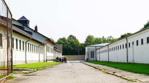 Se vai a Monaco, fai tappa a Dachau: ti cambierà la vita
