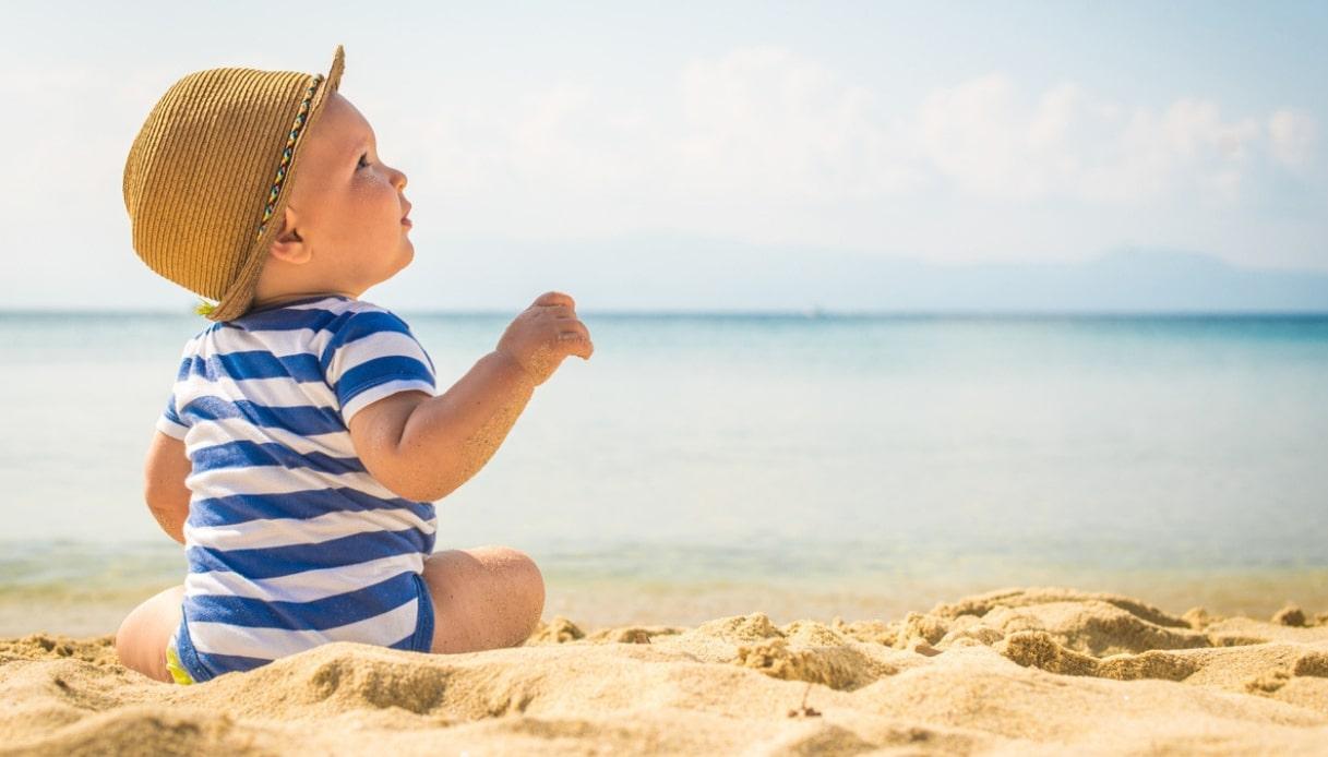 Dove andare in vacanza coi bambini a seconda della loro età
