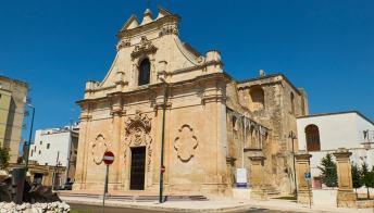 Galatina, la città della Puglia che ha fatto innamorare l'America