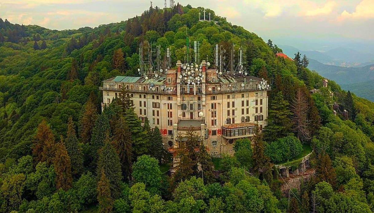 Grand Hotel Campo dei Fiori - Varese