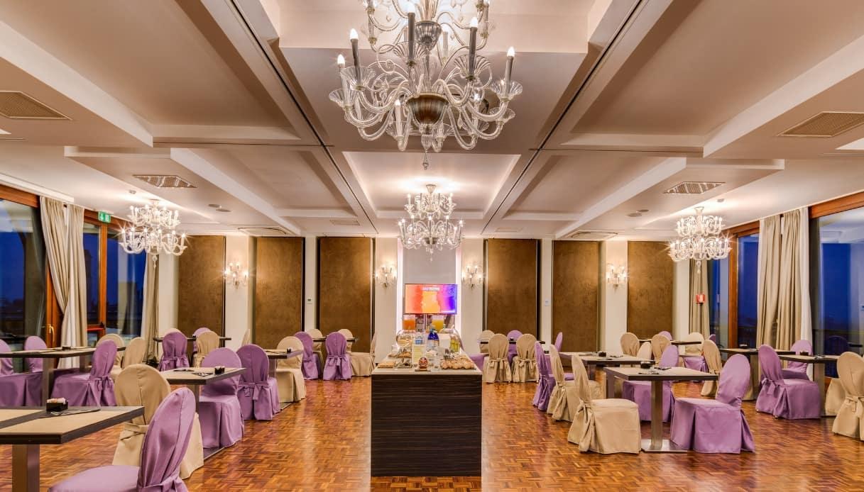 grande albergo roma