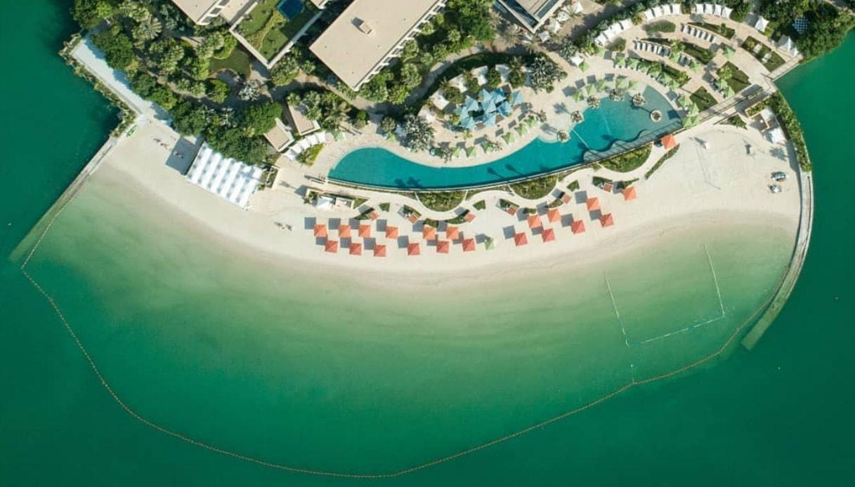In Bahrein aprirà il parco subacqueo più grande del mondo