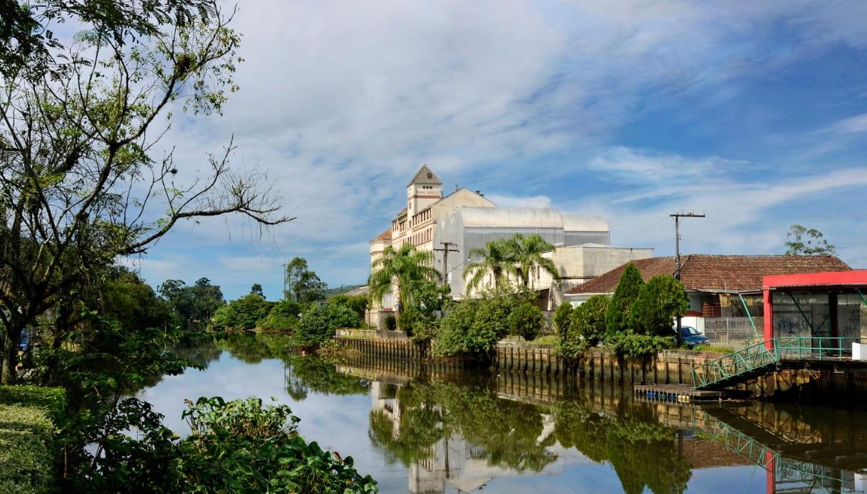 Joinville, la città del Brasile dalle influenze nord europee