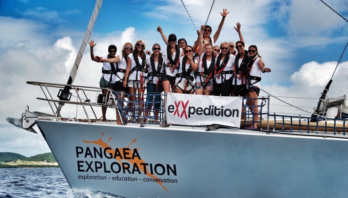 La barca a vela per sole donne che girerà il mondo cerca candidate