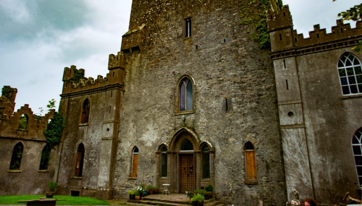 Leap Castle - Irlanda