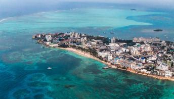L'isola di San Andrés in Colombia è tra le più amate dei Caraibi