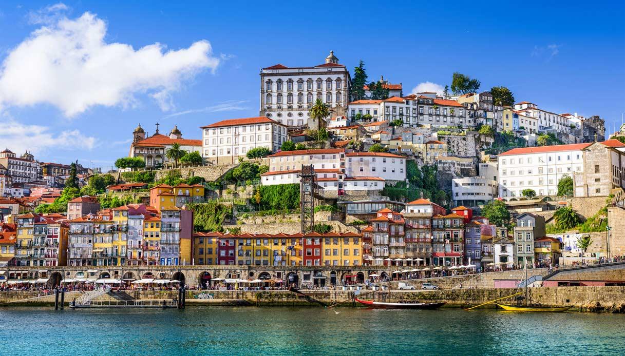 porto-portogallo-ryanair-offerta