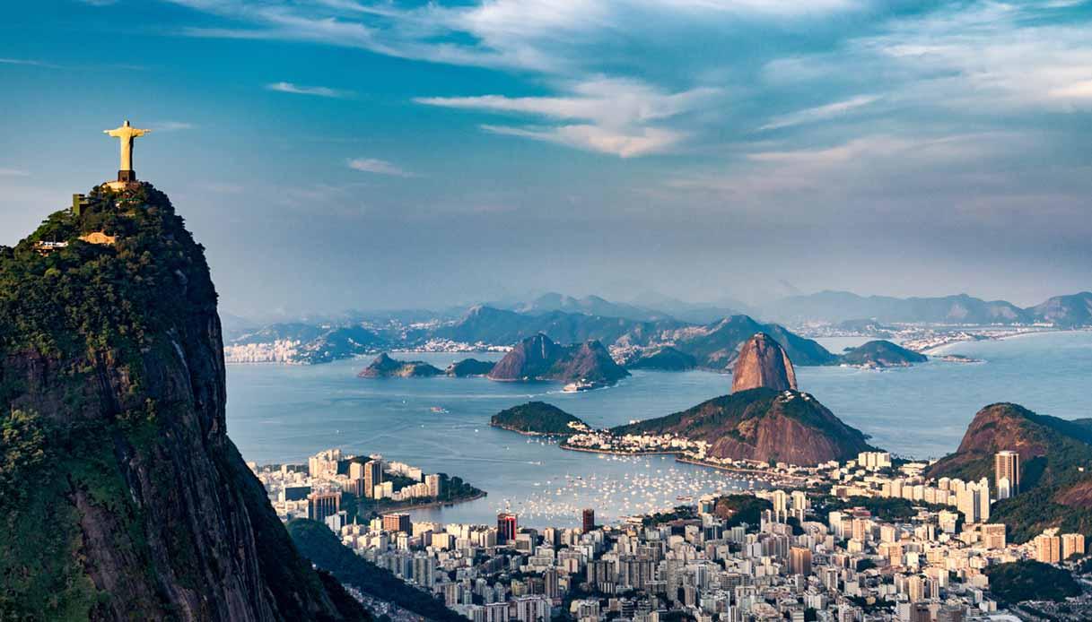 I luoghi da visitare dopo la fine di un amore: Rio De Janeiro, Brasile