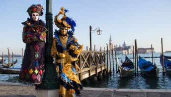 Tutto sul Carnevale di Venezia 2019: info e date