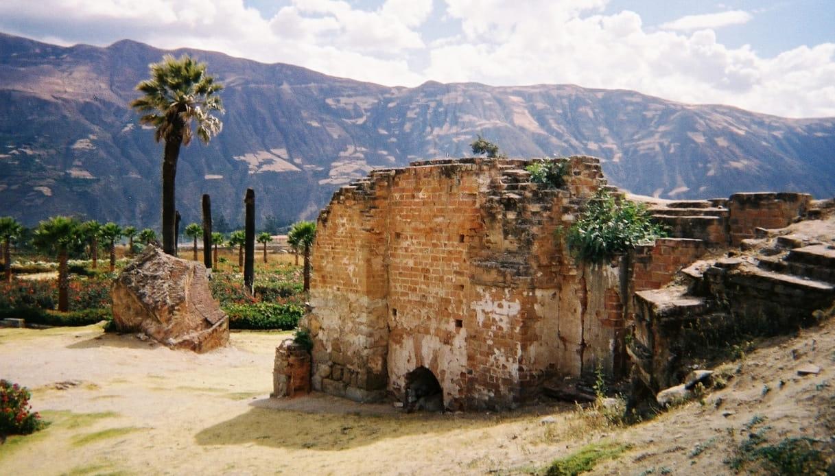 Yungay, la città del Perù scomparsa negli anni Settanta