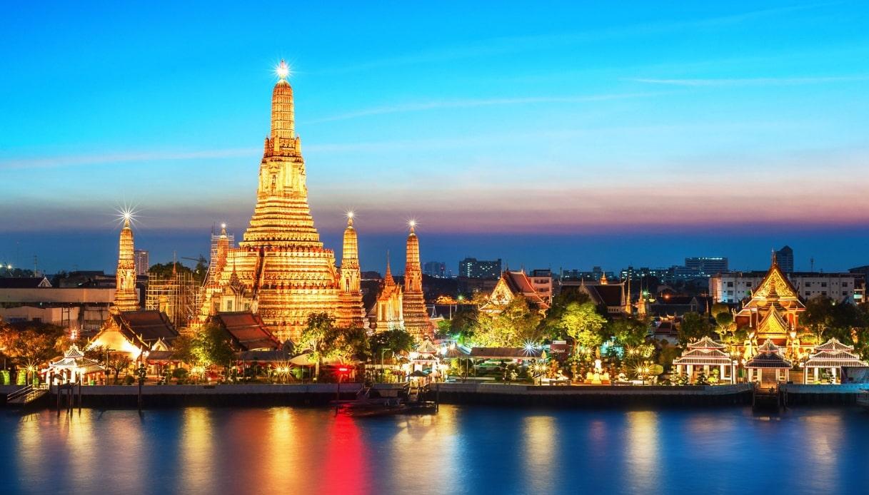 Alla scoperta della nuova Chinatown di Bangkok