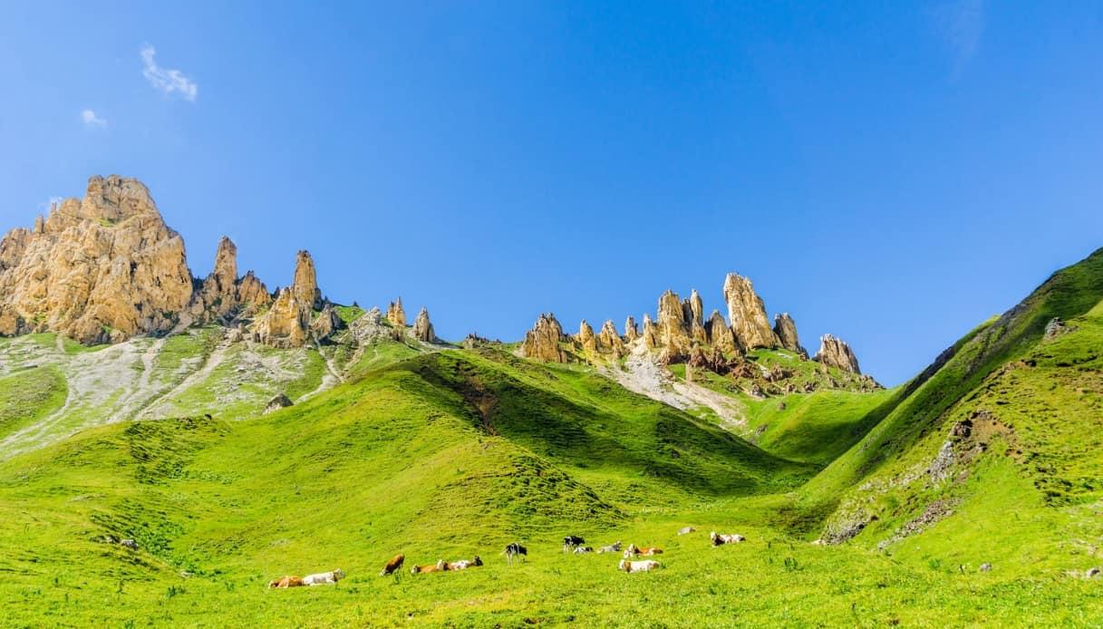 Alto Adige, sull'Altopiano dello Sciliar tra streghe e leggende