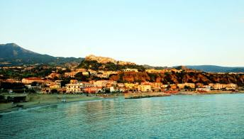 Perché Belvedere Marittimo, in Calabria, è la vera città dell'amore