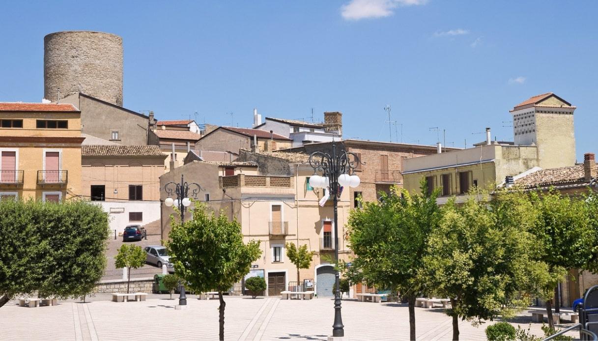 Biccari, l'antico borgo pugliese che offre una vacanza gratis