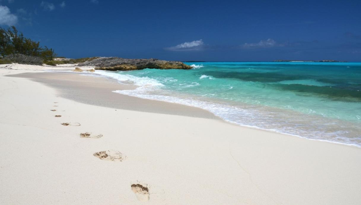 La nuova Ibiza alle Bahamas