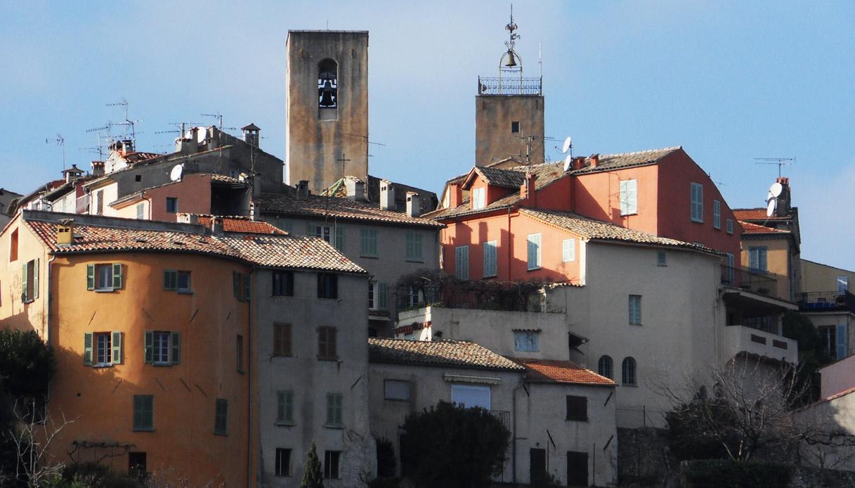 Biot_Vieux_village