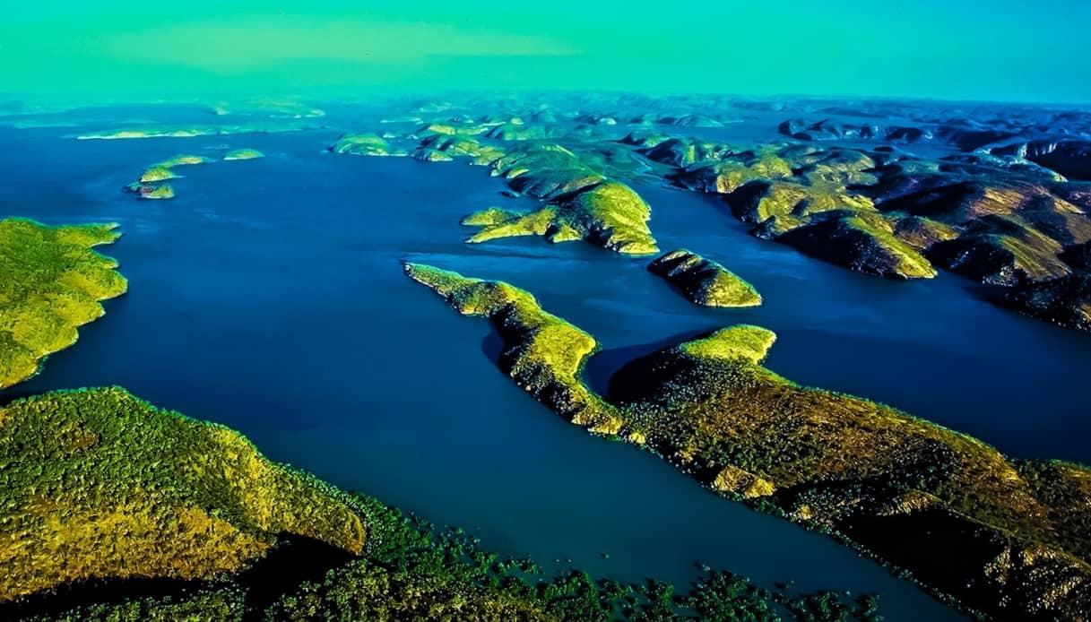 Arcipelago di Buccaneer