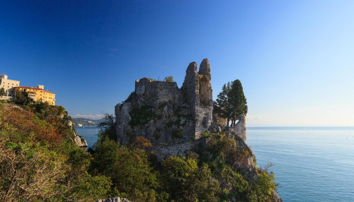 Vecchio Castello di Duino