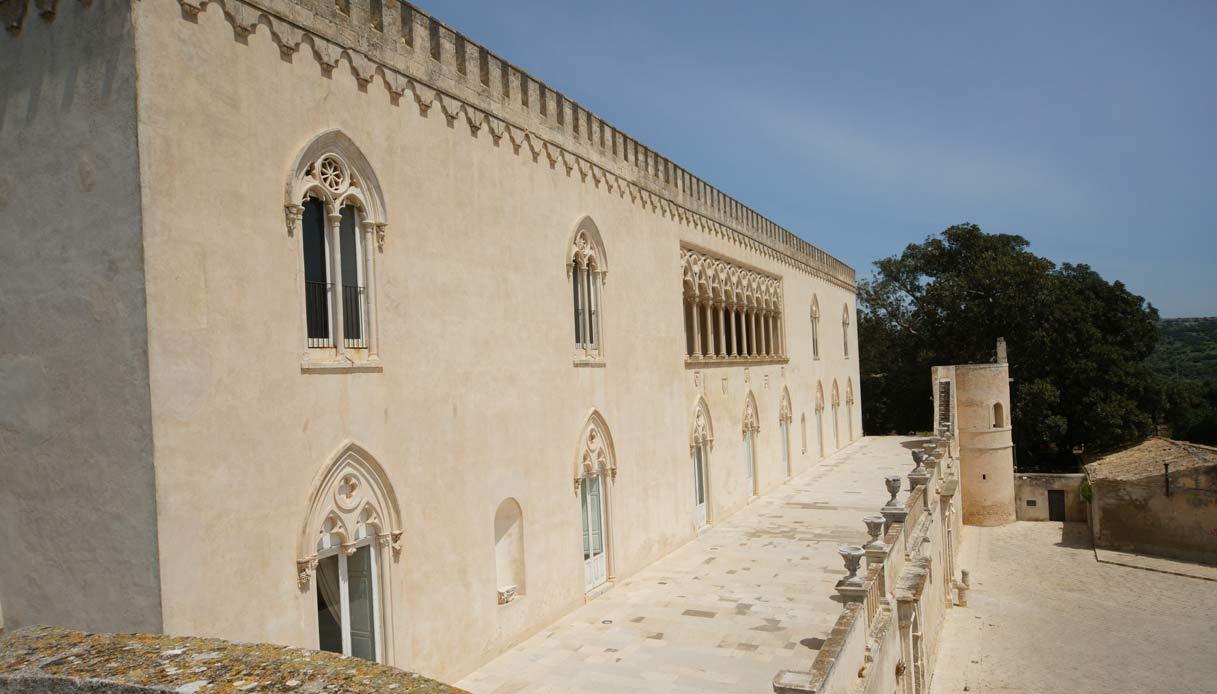 Castello-donnafugata-montalbano