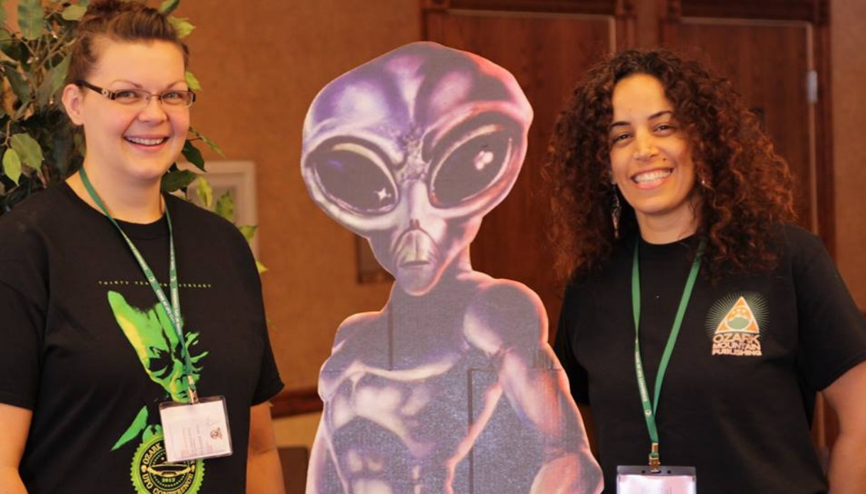 convention ufo