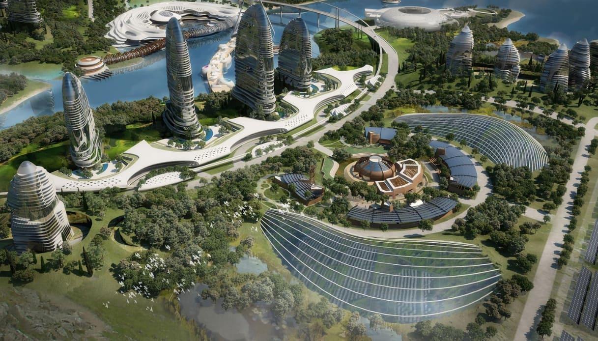 Elysium, la Las Vegas europea che nascerà in Spagna