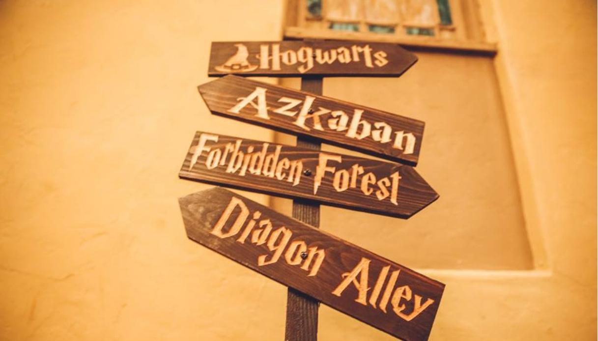 Festival Harry Potter