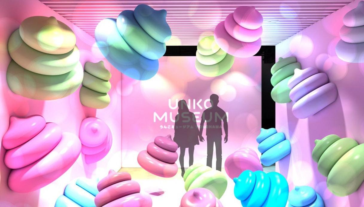 Giappone - Poop museum