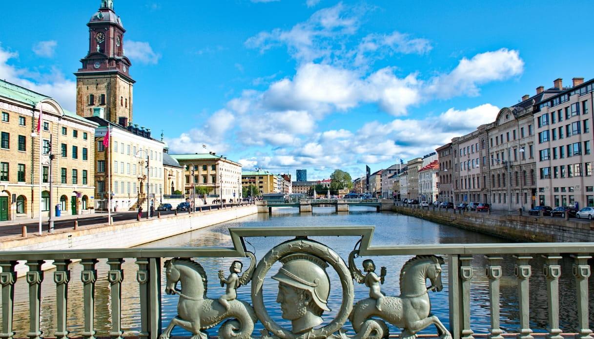 Goteborg - Svezia