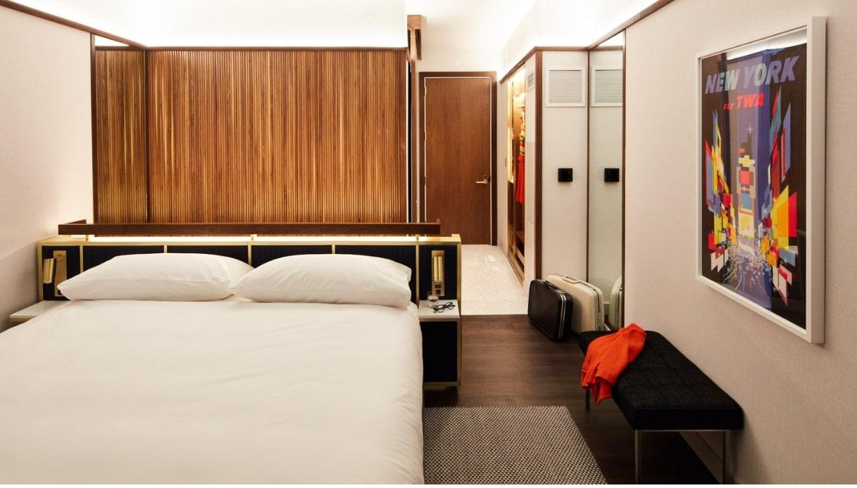 Hotel TWA