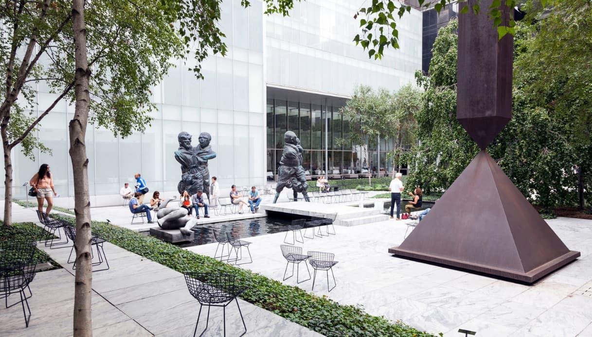 Il MoMA di New York resterà chiuso per tutta l'estate