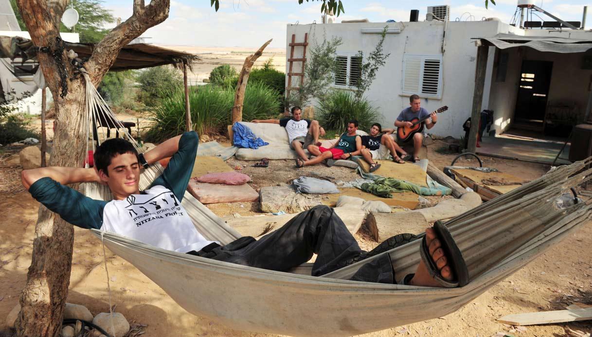 kibbutz-israele
